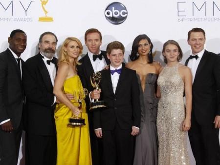 Homeland Emmy